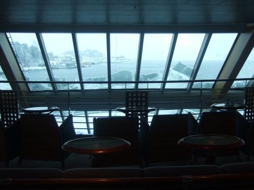 Hurtigruten - MS Trollfjord01