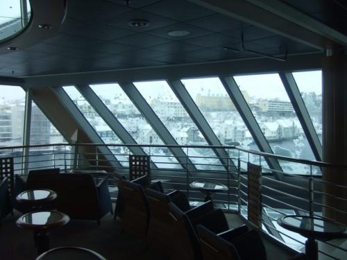 Hurtigruten - MS Trollfjord02