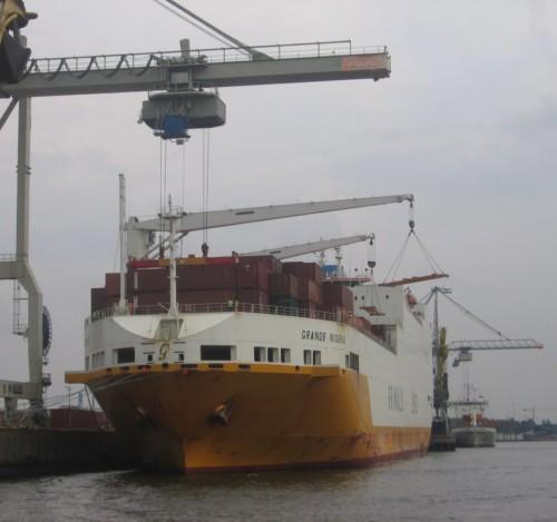 Industry - Grande Nigeria