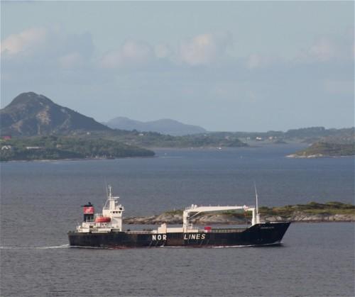 Industry - Nordjarl