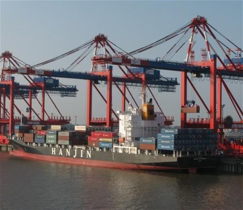 Industry - Hanjin Chittagong
