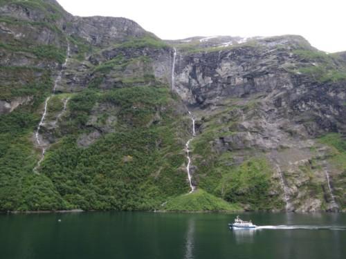 Others - Geiranger Fjordservice - Geirangerfjord01