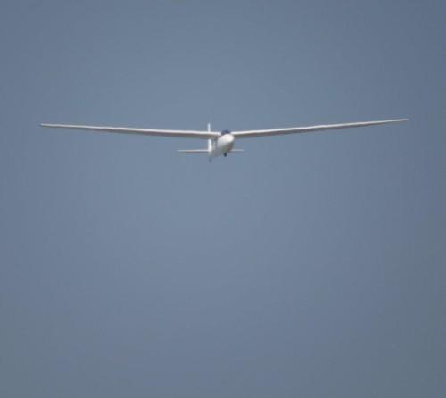 Glider - D-0092-01