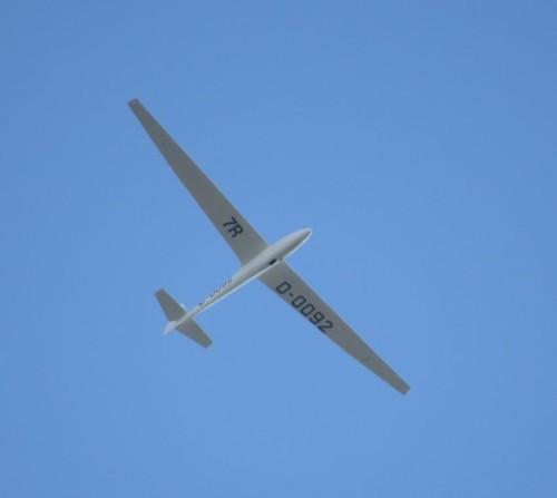 Glider - D-0092-04