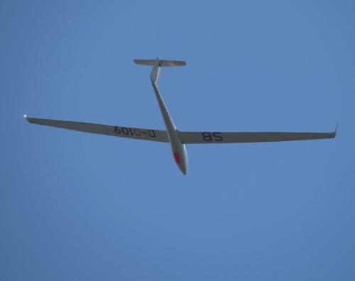 Glider - D-0109-01