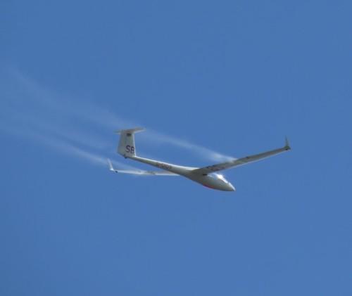 Glider - D-0109-02
