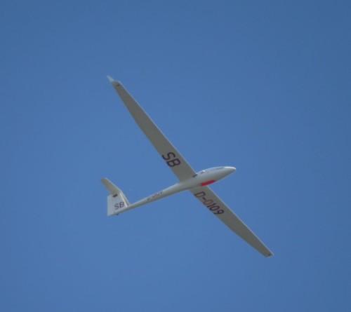 Glider - D-0109-04