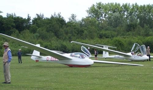 Glider - D-0269-01