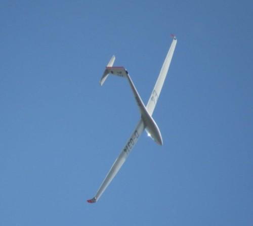 Glider - D-0314-03