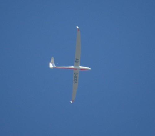 Glider - D-0326-01