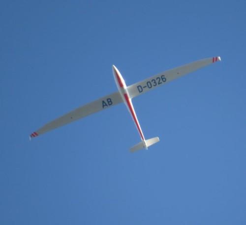Glider - D-0326-02