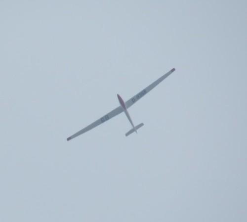 Glider - D-0368-01