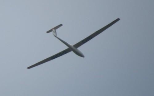 Glider - D-0385-01