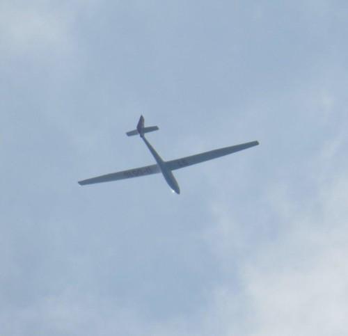 Glider - D-0516-03