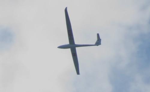 Glider - D-0578-01