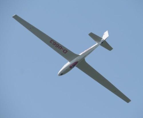 Glider - D-0663-05