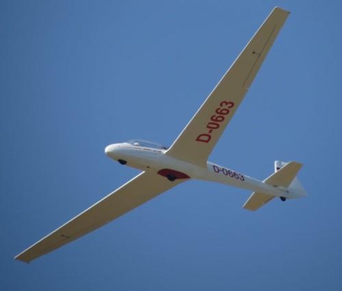 Glider - D-0663-07