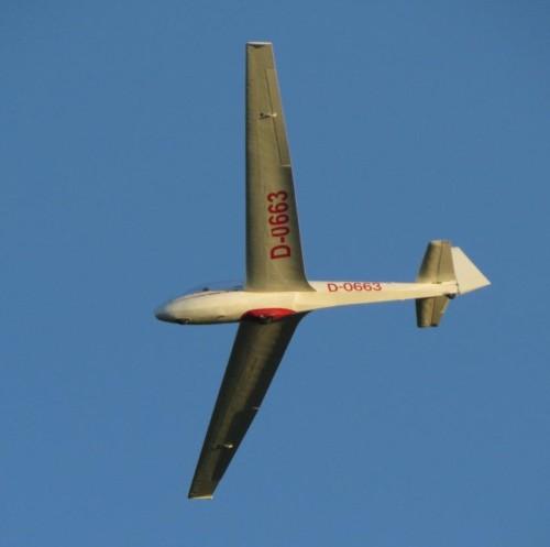 Glider - D-0663-11