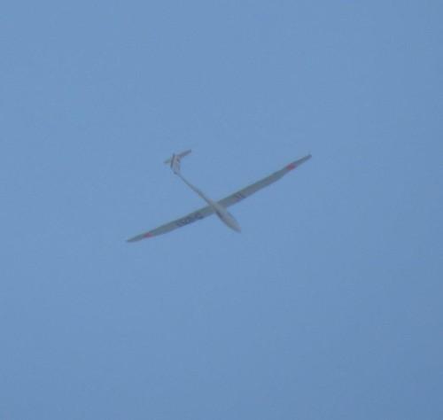 Glider - D-0751-01