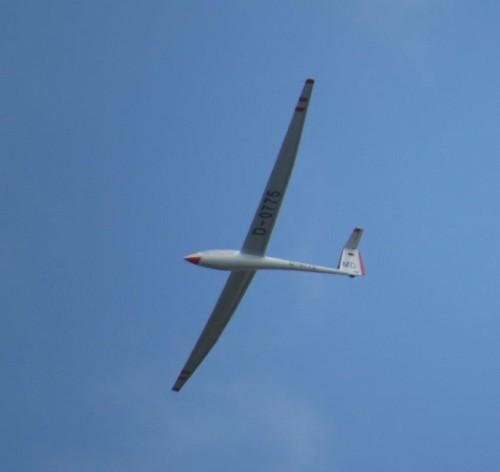 Glider - D-0775-01