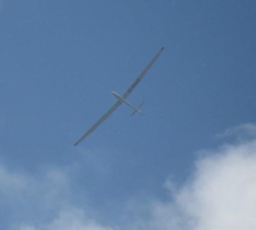 Glider - D-0832-02