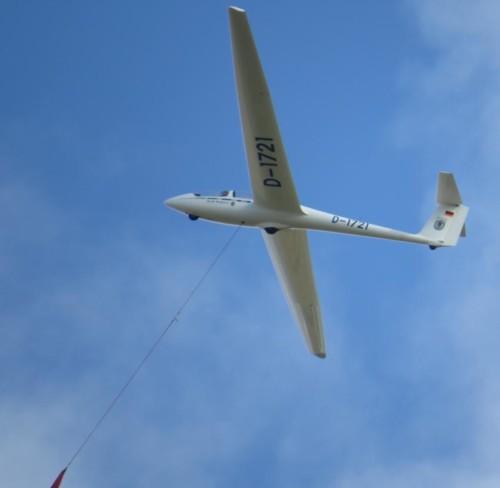 Glider - D-1721-14