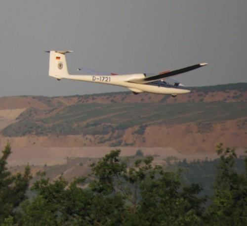 Glider - D-1721-15