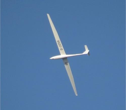 Glider - D-2056-01