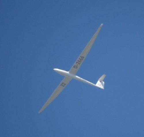 Glider - D-2666-03
