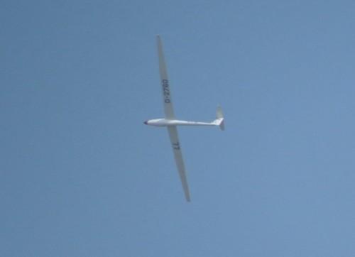 Glider - D-2760-01