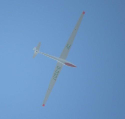 Glider - D-3337-02