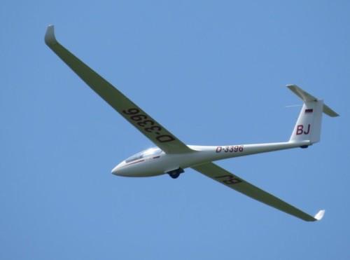 Glider - D-3396-01