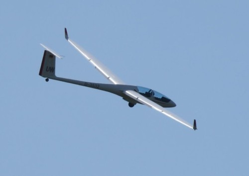 Glider - D-3532-02