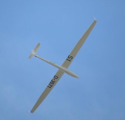 Glider - D-3571-02