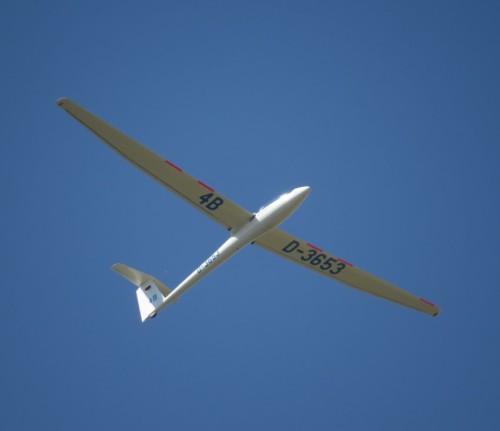Glider - D-3653-03