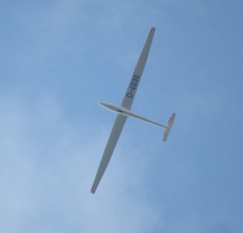 Glider - D-4030-02