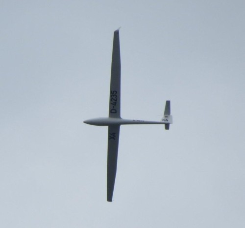 Glider - D-4235-04