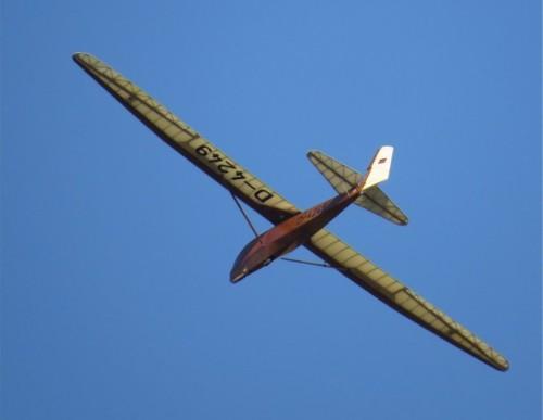 Glider - D-4249-02