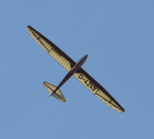 Glider - D-4249-03