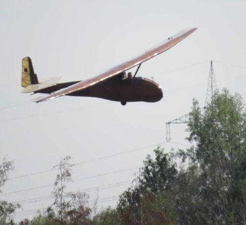 Glider - D-4249-04