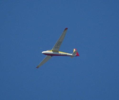 Glider - D-4388-02