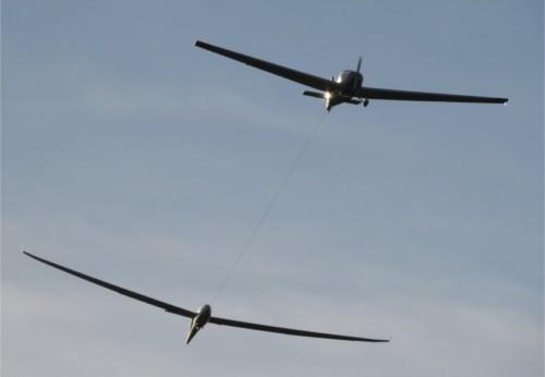 Glider - D-4507-01