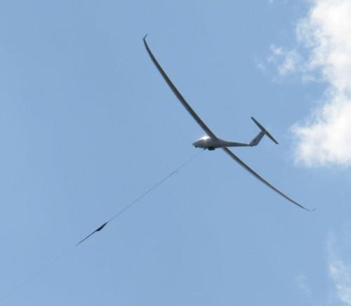 Glider - D-4507-07