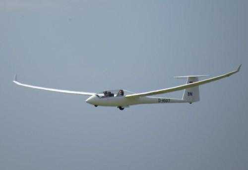 Glider - D-4507-08