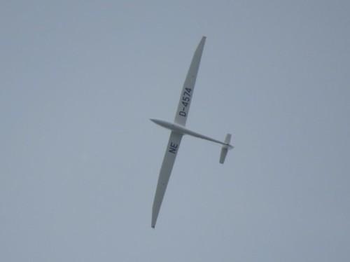 Glider - D-4574-01