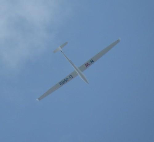 Glider - D-4969-02