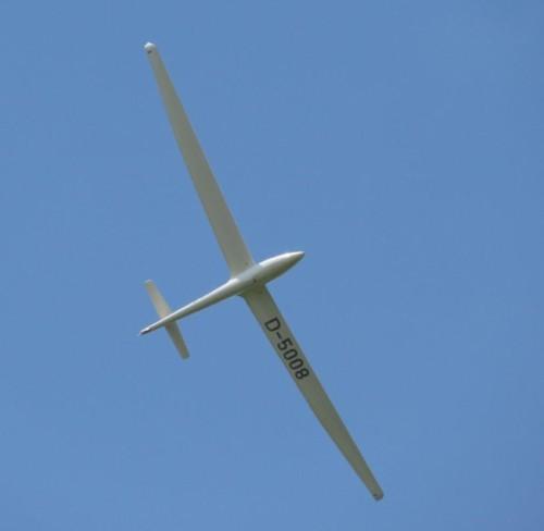 Glider - D-5008-06