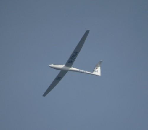 Glider - D-5104-01