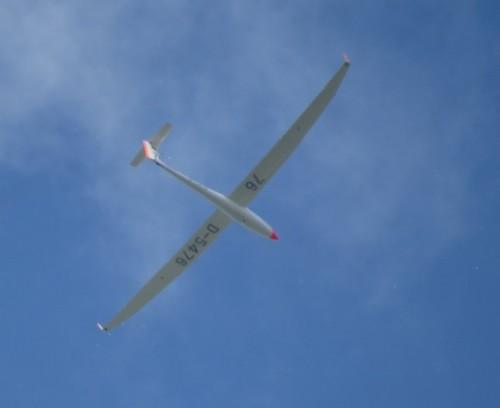 Glider - D-5476-01