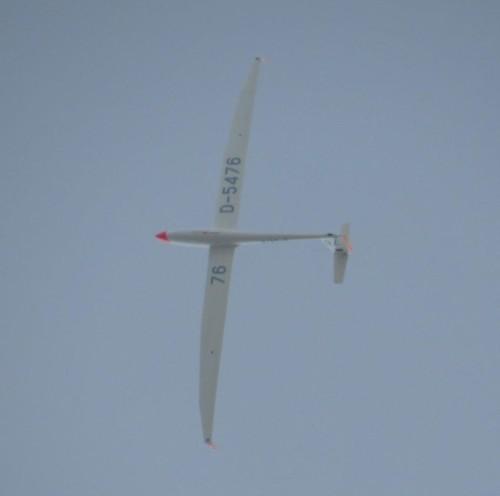 Glider - D-5476-02